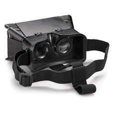 Deals, Discounts & Offers on Electronics - DOMO NHance Universal Virtual Reality 3D Headset at Flat 77% Off