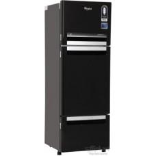 Deals, Discounts & Offers on Home Appliances - Whirlpool Frost Free Triple Door Refrigerator 240 L