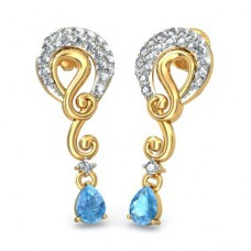 Deals, Discounts & Offers on Earings and Necklace - 50% making Charges On Dimond Jewellery