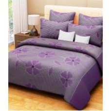 Deals, Discounts & Offers on Home Decor & Festive Needs - Bedsheets @ Flat Rs 199