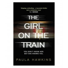 Deals, Discounts & Offers on Books & Media - The Girl On The Train Paperback 2015