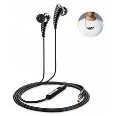 Deals, Discounts & Offers on Mobile Accessories - Zoook Rocker RDX I1 In Ear Wearable Earphones with Mic