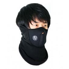 Deals, Discounts & Offers on Car & Bike Accessories - Neoprene Anti Pollution Bike Face Mask/Neck Warmer