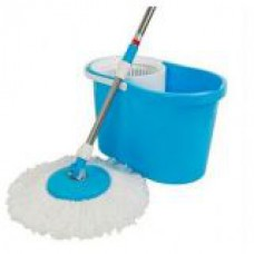 Deals, Discounts & Offers on Home Appliances - Mega Spin Magic Cleaning Mop offer