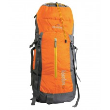 Deals, Discounts & Offers on Accessories - Inlander Orange Polyester Hiking Backpack