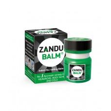 Deals, Discounts & Offers on Health & Personal Care - Flat 18% offer on Zandu Balm 25ml
