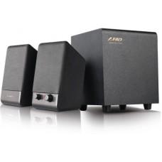 Deals, Discounts & Offers on Electronics - F&D F313U Wired Laptop/Desktop Speaker