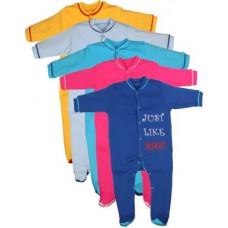 Deals, Discounts & Offers on Baby & Kids - Gkidz Baby Boy's Sleepsuit offer