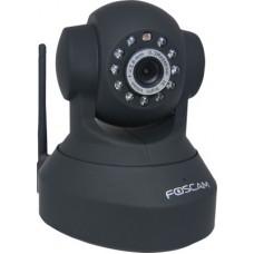 Deals, Discounts & Offers on Electronics - Foscam FI8918W (Black) Wireless IP Camera