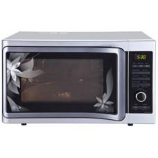 Deals, Discounts & Offers on Home Appliances - LG MC2883SMP 28 L Convection Microwave Oven