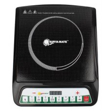 Deals, Discounts & Offers on Home & Kitchen - Flat 68% off on Suryamate A-8 Induction Cooktop