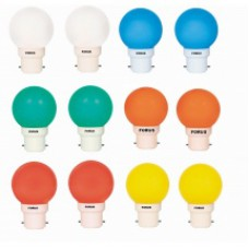Deals, Discounts & Offers on Home Appliances - Forus 0.5W LED Bulb Set of 12