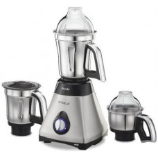 Deals, Discounts & Offers on Home Appliances - Preethi Steele Max 750 W Mixer Grinder