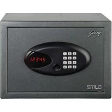 Deals, Discounts & Offers on Home & Kitchen - Flat 25% off on Godrej Stilo Safe Locker