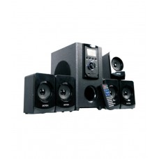 Deals, Discounts & Offers on Electronics - Intex IT-400 SUF 5.1 Speaker System