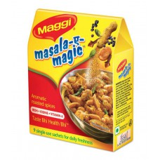 Deals, Discounts & Offers on Food and Health - Flat 11% off on Maggi Masala -E-Magic