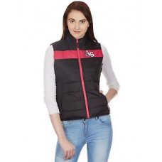Deals, Discounts & Offers on Women Clothing - Original Fox Black Jacket offer