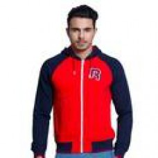 Deals, Discounts & Offers on Men Clothing - MEN'S REEBOK CASUAL VARS HOODED SWEAT OFFER