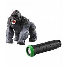Deals, Discounts & Offers on Baby & Kids - Saffire Infrared Remote Control Gorilla with Lights and Sound