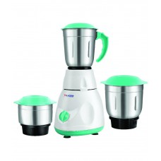 Deals, Discounts & Offers on Home & Kitchen - Lazer Allure 500 W Mixer Grinder