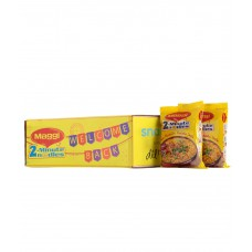 Deals, Discounts & Offers on Food and Health - MAGGI 2-Minute Noodles Masala 70 g X 12 packs