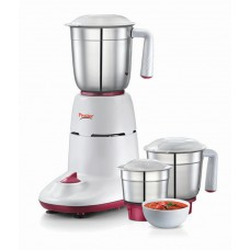 Deals, Discounts & Offers on Home Appliances - Prestige Hero 550 Watts Mixer Grinder