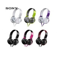 Deals, Discounts & Offers on Computers & Peripherals - OEM Sony Mdr Xb- 400 High Power Magnet Stereo Headphones