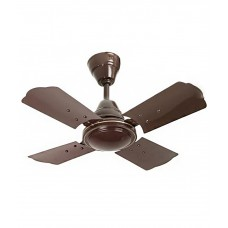 Deals, Discounts & Offers on Electronics - Sameer Gati 24 High Speed Ceiling Fan at 50% offer