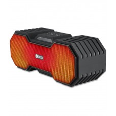 Deals, Discounts & Offers on Accessories - Zoook Rocker 3 Wireless Bluetooth Portable BT Speaker  at 13% offer
