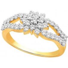 Deals, Discounts & Offers on Women - Sangini Designer 18kt Diamond at 50% offer