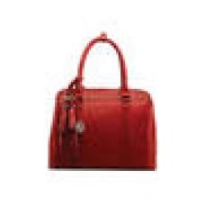 Deals, Discounts & Offers on Women - Diana Korr Red Handbag at 56% offer