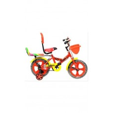 Deals, Discounts & Offers on Auto & Sports - Taboo Double Seat Red Kid Cycle at 70% offer