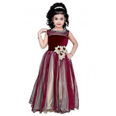 Deals, Discounts & Offers on Baby & Kids - FashionsBazaar Barbie Kids Costume Wear at 45% offer