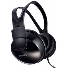 Deals, Discounts & Offers on Mobile Accessories - Philips SHP1900/97 Wired Headphones at 14% offer