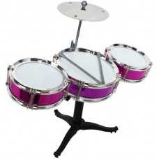 Deals, Discounts & Offers on Baby & Kids - Saffire Kids Jazz Drum at 43% offer