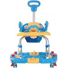 Deals, Discounts & Offers on Baby Care - Flat 26% off on Luvlap Comfy Baby Walker