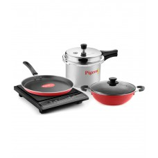 Deals, Discounts & Offers on Home & Kitchen - Flat 40% off on Pigeon Sterling  Induction Based