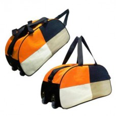 Deals, Discounts & Offers on Accessories - Flat 70% off on Caris Wheeler Bag