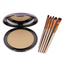 Deals, Discounts & Offers on Personal Care Appliances - Flat 89% off on Branded Compact Powder mackup Brush