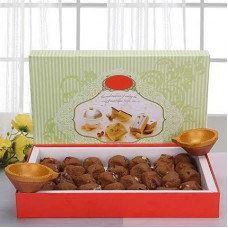 Deals, Discounts & Offers on Accessories - Flat 17% off on Diwali Sweets