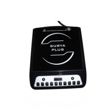 Deals, Discounts & Offers on Home & Kitchen - Flat 70% off on Surya Plus Induction Cooktop