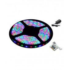 Deals, Discounts & Offers on Home Decor & Festive Needs - Flat 72% off on Maxxlite New Year Special Rgb Led Strip Lights