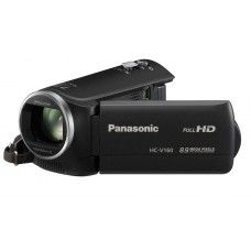 Deals, Discounts & Offers on Cameras - Flat 6% off on Panasonic HD Camcorder