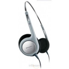 Deals, Discounts & Offers on Mobile Accessories - Flat 18% off on Philips Over The Ear Headphones