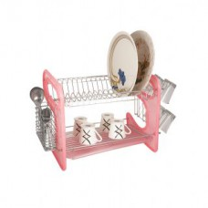Deals, Discounts & Offers on Home Appliances - Flat 68% off on Home Creations Stainless Steel Utensils kitchen Rack