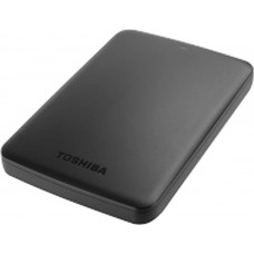 Deals, Discounts & Offers on Computers & Peripherals - Flat 24% off on Toshiba Canvio Basic External Hard Disk