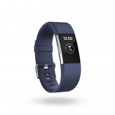 Deals, Discounts & Offers on Mobile Accessories - Flat 30% off on Fitbit Charge 2 Wireless Activity Tracker and Sleep Wristband