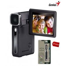 Deals, Discounts & Offers on Cameras - Flat 40% off on GENIUS-G-Shot Dv5131-Digital Video Camera