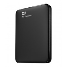 Deals, Discounts & Offers on Computers & Peripherals - Flat 44% off on WD Elements 1TB USB 3.0 WDBUZG0010BBK