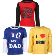 Deals, Discounts & Offers on Baby & Kids - Flat 72% off on Gkidz T- shirt For Boys
